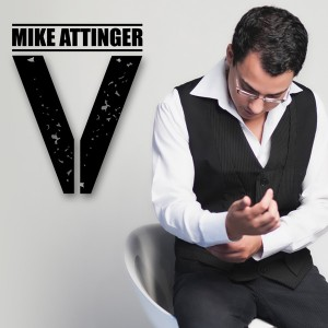Mike Attinger – V (debut album)