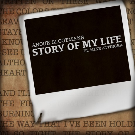 Anouk Slootmans – Story of my life